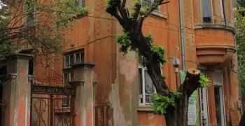 """Концерт на Вокална студия """"Кара"""" в Къщата на арх.Димов"""