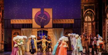 Операта в Стара Загора търси нови таланти
