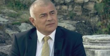 Георги Гьоков: Целта ни в Стара Загора е удвояване на общинските съветници