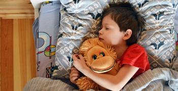 Психолози определиха най-добрите ритуали за децата преди сън