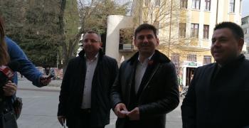 ДПС ще участва с пълна листа за Старозагорски регион в предстоящите парламентарни избори
