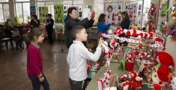 В Стара Загора организират конкурс за мартеница