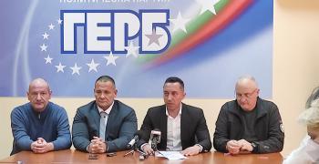Пламен Йорданов, областен координатор на ГЕРБ: Д-р Душо Гавазов продължава политиката на ГЕРБ в Мъглиж