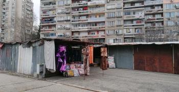 Руски пазар или Руски мол в Стара Загора?