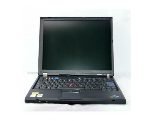 Лаптоп IBM Lenovo ThinkPad T61 T7100
