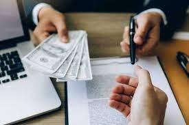 Get loan with easy repayment plan