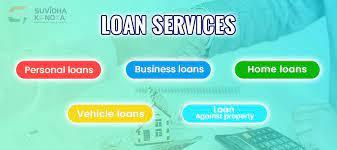 Assistance in obtaining loan