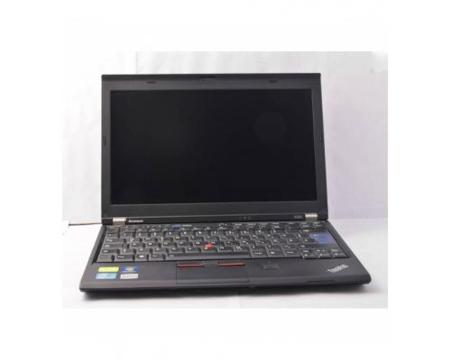 Лаптоп Lenovo ThinkPad X220
