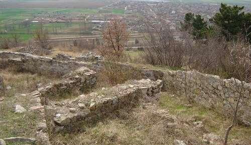 Крепост Асара