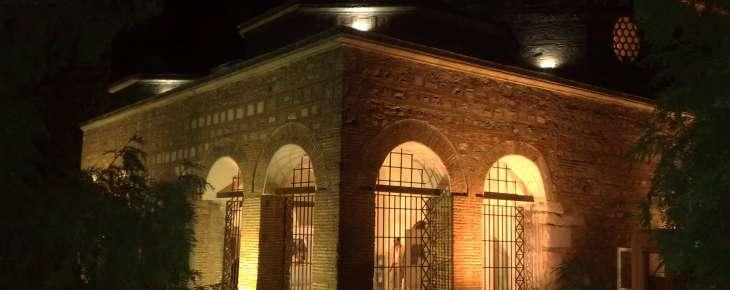 Ески джамия- Музей на религиите