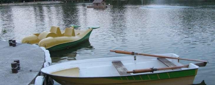 """Езерото """"Загорка"""""""