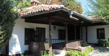 """Къща- музей """"Пейо Яворов"""""""