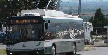 Градски и междуселищен транспорт в Стара Загора