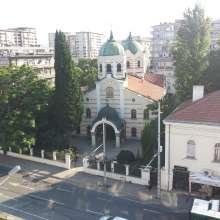 Забележителности от Стара Загора