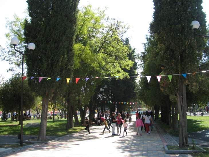 Стара Загора празнува