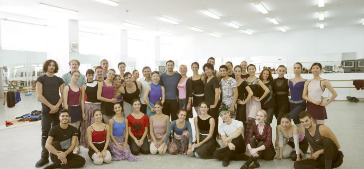 """Откриват ФОБИ с премиерата на балета """"Дон Кихот"""""""
