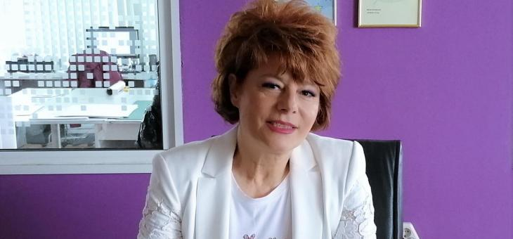 Вени Петрова, БХРА: Спасяването на туризма е национална кауза