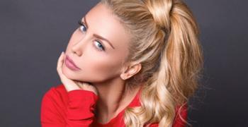 Венета Харизанова вече част от екипа на Слави Трифонов