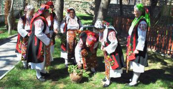 Празнични прояви в Стара Загора