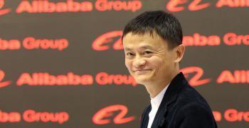 Джак Ма се разделя с Alibaba   ВИДЕО