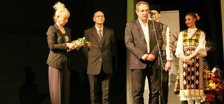 """Държавна опера-Стара Загора с две награди """"Кристална лира"""""""