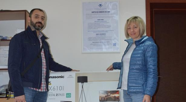 Поредна награда в Лотарията с касови бележки на НАП бе спечелена в Пловдив