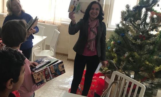"""Над 200 подаръка в инициативата """"Чудната елха"""""""