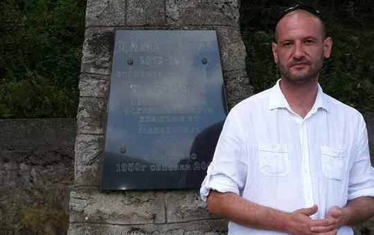 Антон Андонов: Ромите трябва да поемат ангажимент, а не да бъдат хрантутници