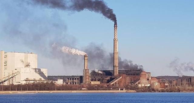 Сотир Цацаров разпореди незабавна проверка заради мръсния въздух