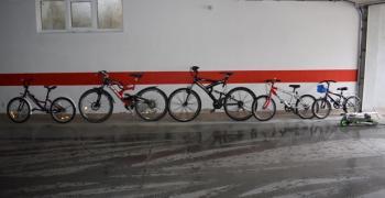 Полицията търси собствениците на откраднати велосипеди (СНИМКИ)
