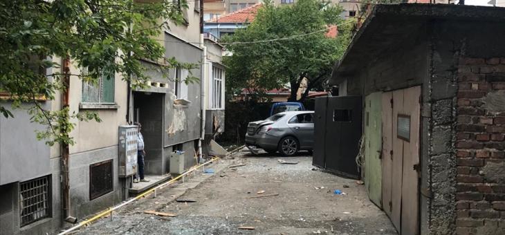 Взривиха кола тази нощ в Стара Загора (ОБНОВЕНА)