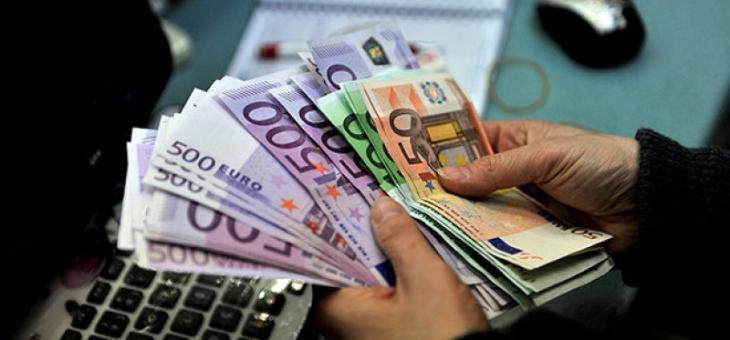 Резултат с изображение за евро заплати
