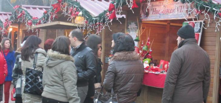 Коледните украси увеличават потреблението на електроенергия