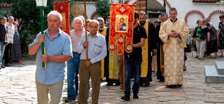 На 19 юли почитаме паметта на жертвите от Старозагорското клане
