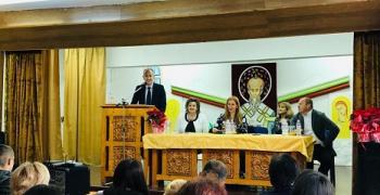 Министър Вълчев: Продължаваме с усилията да приобщим всички ученици към системата на образованието