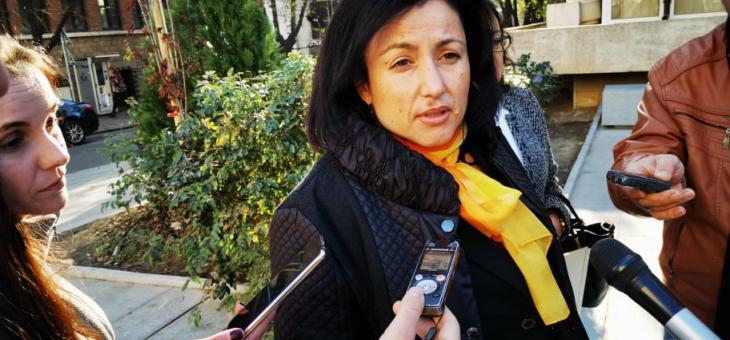 Десислава Танева: Нормално е цената на свинското месо да се повишава