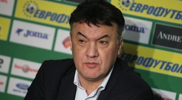 Поискаха оставката на Борислав Михайлов