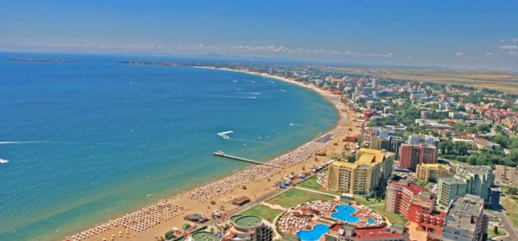 "Нова ""реклама"" на родното Черноморие: Бием туристите | ВИДЕО"