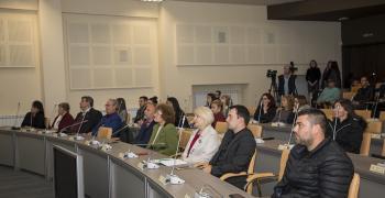 Обсъдиха промяна в предназначението на съществуващ дългосрочен дълг на Община Стара Загора