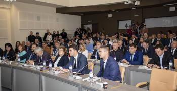 Определиха състава и председателите на Постоянните комисии в Общинския съвет