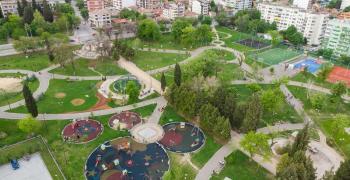 Община Стара Загора започна пръскане срещу комари
