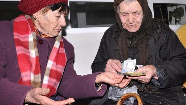 По 40 лева коледна добавка за най-бедните пенсионери