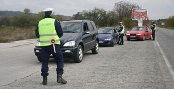 Акция на КАТ срещу нарушителите на пътя