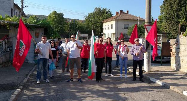 Георги Гьоков: Девети септември сбъдна мечтите на хората