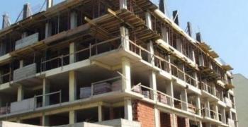 В Старозагорско най-много се строят жилища с две стаи