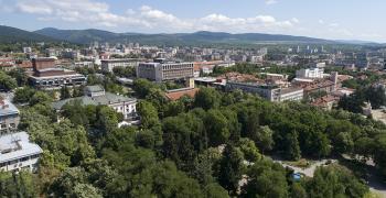 Детските площадки в Стара Загора с видеонаблюдение