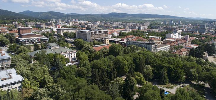Над 150 000 са заетите лица в Старозагорско