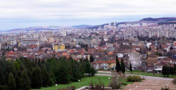 Повече приходи от нощувки в област Стара Загора