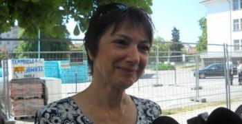 Татяна Димитрова, началник на РУО Стара Загора: 68 екипа обхващат децата в Старозагорско