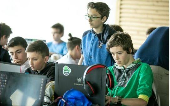 В Стара Загора стартират безплатни обучения по програмиране за ученици